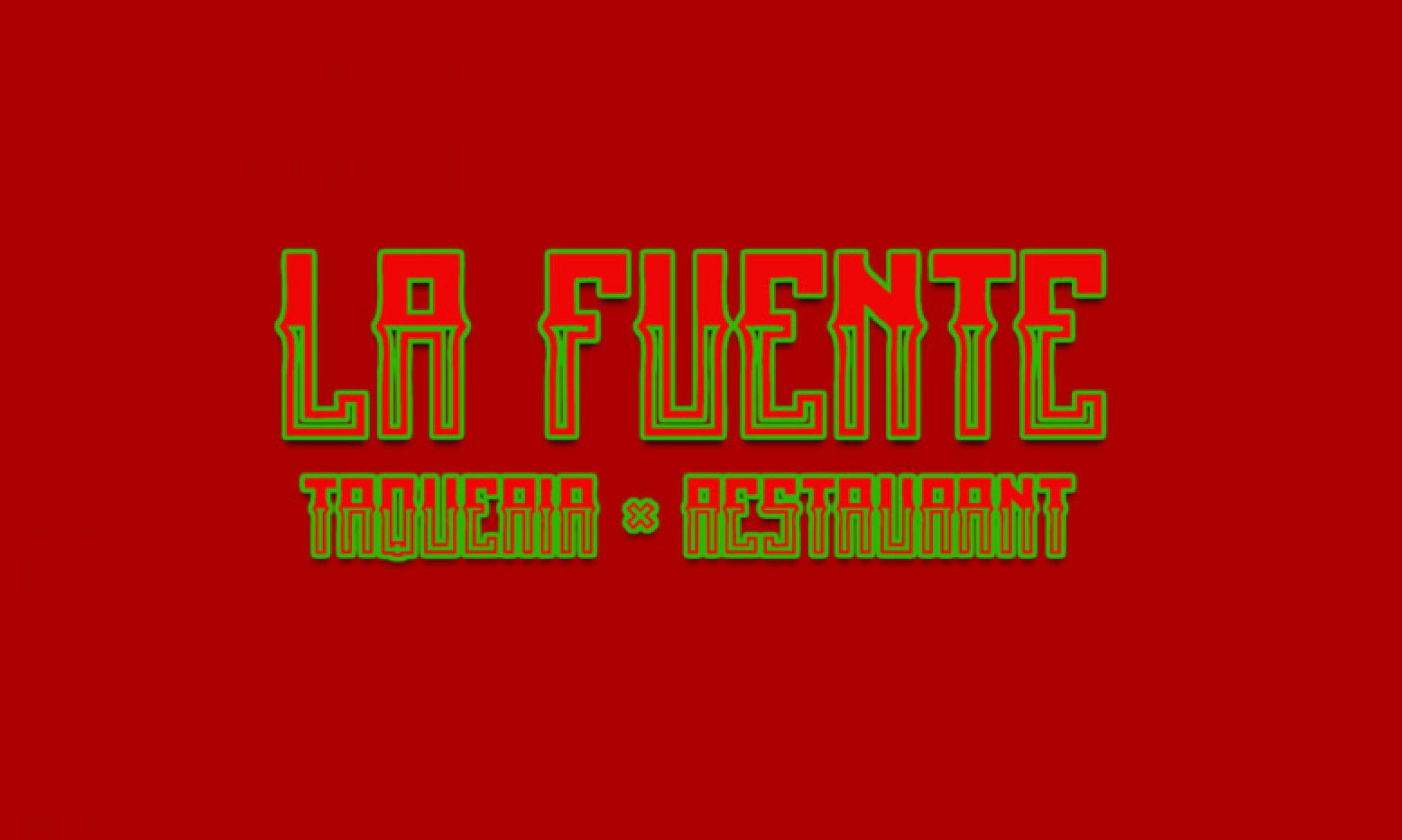 Taqueria La Fuente & Restaurant  in Tigard OR (503) 639-3653
